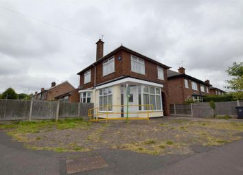 Thumbnail 3 bedroom detached house for sale in Vale Road, Colwick, Nottingham