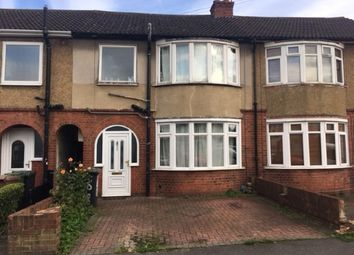 Thumbnail 3 bed terraced house for sale in Blundell Road, Luton, Bedfordshire