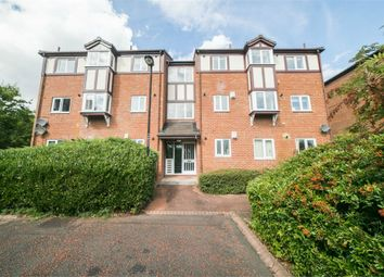 Thumbnail 2 bed flat for sale in Allingham Court, Newcastle Upon Tyne, Tyne And Wear
