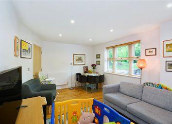 Thumbnail 1 bedroom flat to rent in Cadogan Terrace, Hackney Wick