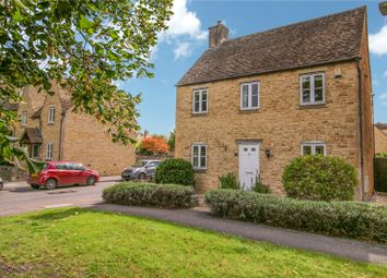 Thumbnail 3 bed detached house for sale in The Limes, South Cerney, Cirencester, Gloucestershire