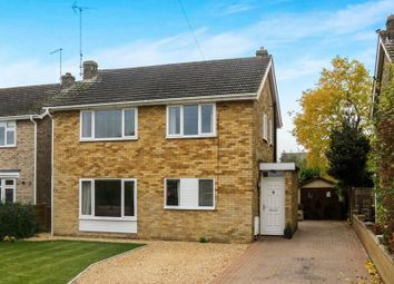 Thumbnail 4 bed detached house for sale in Canterbury Road, Werrington, Peterborough