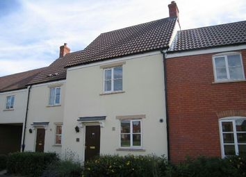 Thumbnail 2 bed terraced house to rent in Skippe Close, Ledbury