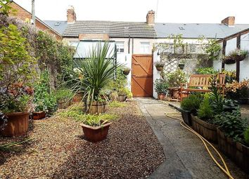 Thumbnail 3 bed terraced house for sale in Blyth Street, Seaton Delaval, Whitley Bay