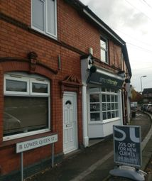 Thumbnail 1 bed flat to rent in Lower Queen Street, Sutton Coldfield
