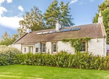 Thumbnail 3 bed cottage for sale in Powdermill Cottage, Powdermill Brae, Roslin