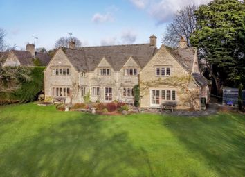 4 bed detached house for sale in Berkeley Road, Cirencester, Gloucestershire GL7