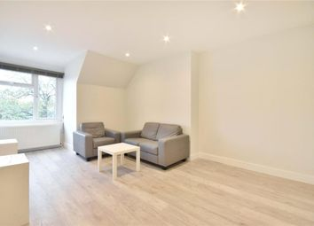 Thumbnail 2 bed flat to rent in Acol Road, South Hampstead