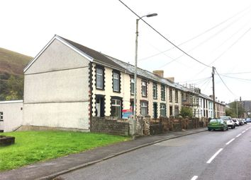 Thumbnail Terraced house for sale in Wyndham Street, Ogmore Vale, Bridgend, Mid Glamorgan