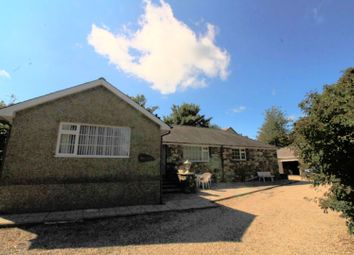 Thumbnail 4 bed detached bungalow for sale in Glan Y Wern Terrace, Chwilog