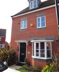 Thumbnail 4 bed semi-detached house to rent in Sandpit Drive, Birstall, Leicester