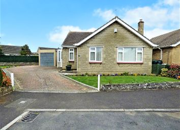 Thumbnail 3 bed detached bungalow for sale in The Mount, Trowbridge