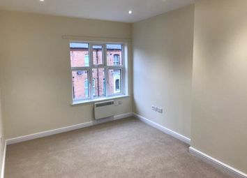 2 bed flat to rent in Church Street, Burbage, Hinckley LE10