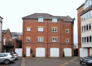 Thumbnail 2 bed flat for sale in Chantry Mews, Bridge Street, Morpeth