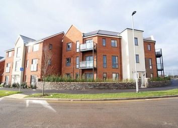 Thumbnail 2 bed flat for sale in Jenner Boulevard, Lyde Green, Bristol