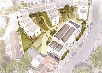 Thumbnail Land for sale in Townley House (New Build), Chatham Street, Ramsgate