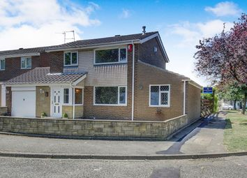3 bed detached house for sale in Romsey Close, Cramlington NE23