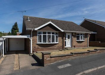 Thumbnail 3 bed bungalow for sale in Hillfoot Drive, Bottesford, Scunthorpe
