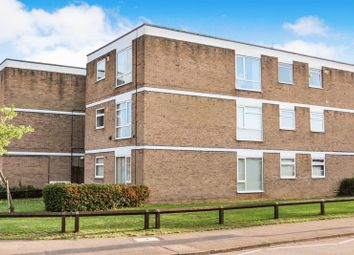 Thumbnail 1 bed flat for sale in Audley Gate, Peterborough