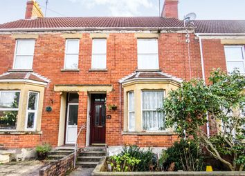 Thumbnail 3 bedroom terraced house for sale in West Street, Yeovil