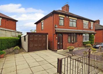 Thumbnail 3 bedroom semi-detached house for sale in Kingsmead Road, Meir, Stoke-On-Trent