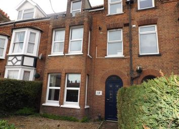 Thumbnail 2 bed flat for sale in Sheringham, Norfolk