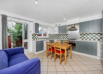 Thumbnail 5 bedroom detached house to rent in Ferry Street, Island Gardens / Greenwich