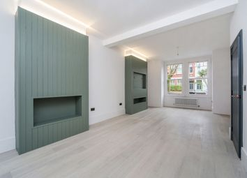 Thumbnail 5 bed terraced house for sale in Riffel Road, London