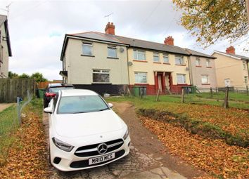 Thumbnail 3 bed end terrace house for sale in Cowbridge Road West, Ely, Cardiff