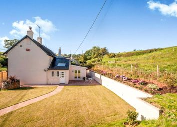 Thumbnail 4 bed detached house for sale in Combeinteignhead, Newton Abbot, Devon