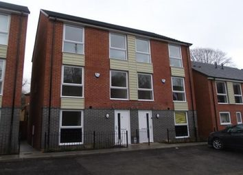 Thumbnail 4 bed property to rent in Brodwell Grove, Nottingham