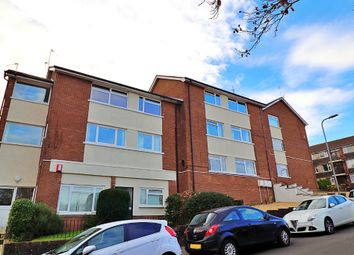 Thumbnail 2 bed flat to rent in Highfield Road, Roath Park, Cardiff