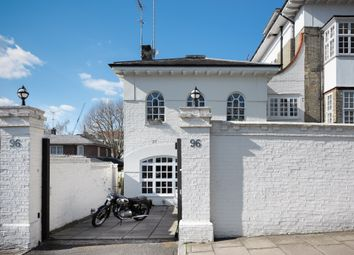 3 bed detached house for sale in Carlton Hill, London NW8