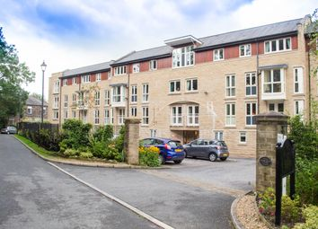 Thumbnail 2 bed flat for sale in High Street, Uppermill