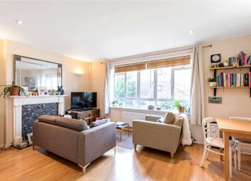 Thumbnail 3 bed maisonette for sale in Beechcroft Court, Leigh Road, London