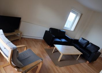 Thumbnail 3 bed flat to rent in Broom Street, Sheffield