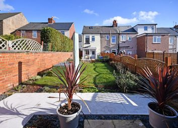 Thumbnail 2 bed terraced house for sale in Alexandra Road, Dronfield, Derbyshire