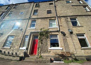 2 bed terraced house for sale in Handel Street, Golcar, Huddersfield HD7