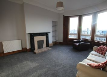Thumbnail 3 bed flat to rent in Thornwood Terrace, Glasgow