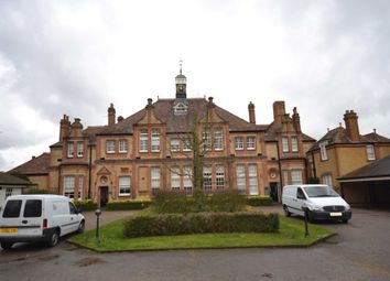Thumbnail 2 bed flat to rent in Elmbridge Hall, Fyfield, Ongar