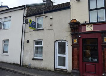 Thumbnail 3 bed terraced house to rent in Fothergill Street, Treforest, Pontypridd