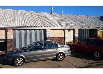 Thumbnail Warehouse to let in Unit 5 Gloucester Road Estate, Littlehampton