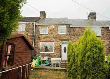 Thumbnail 3 bedroom terraced house for sale in Elliot Street, Sacriston