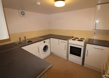 Thumbnail 1 bed flat to rent in Corporation Oaks, Mapperley Park, Nottingham
