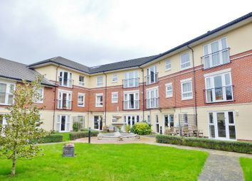 Thumbnail 2 bed flat for sale in Hebron Court, Rollesbrook Gardens, Hill Lane