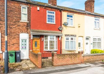 Thumbnail 3 bedroom terraced house for sale in Charles Street, Willenhall