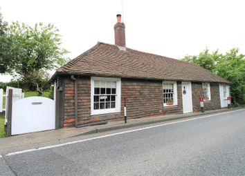 Thumbnail 1 bed cottage for sale in North Street, Sheldwich, Faversham