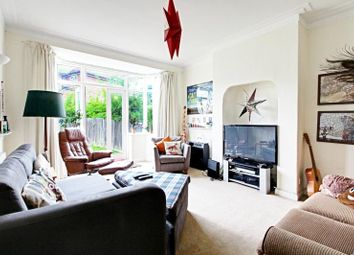 Thumbnail 5 bed semi-detached house to rent in Walmington Fold, Woodside Park, London