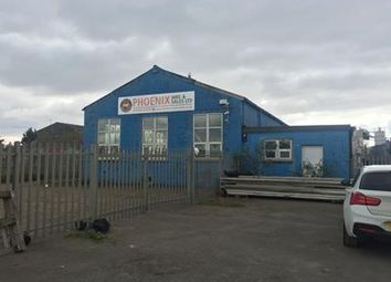 Thumbnail Light industrial to let in Unit 3 Crane House, Rover Way, Cardiff