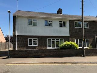 Thumbnail 3 bedroom semi-detached house to rent in Greenside, Waterbeach, Cambridge
